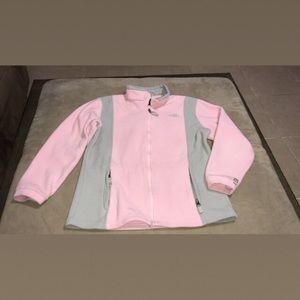 North Face Jacket Girls XL